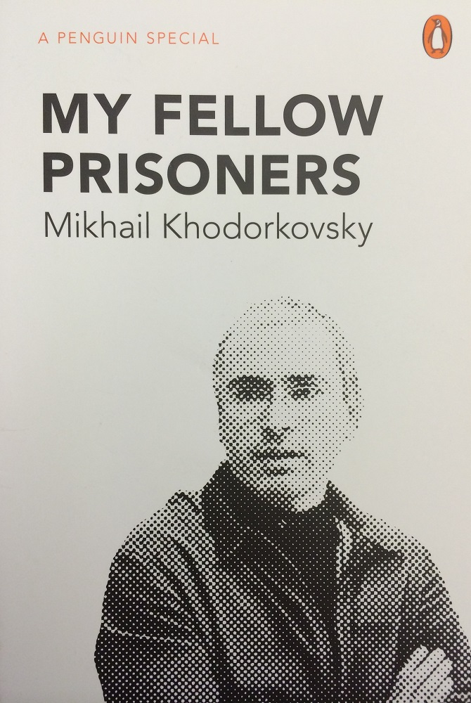 'My fellow prisoners'