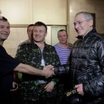Visit to Ukraine – 9.3.2014