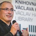 Vaclav Havel Library – 13.10.2014