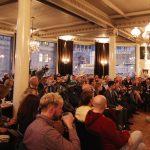 Civita Breakfast Panel – 3.11.2014