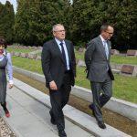 Warsaw Memorial – 9.5.2014