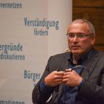 German-Russian Forum – 23.9.2014