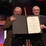 Gazeta Wyborcza Award – 11.5.2014