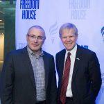 Freedom House – 1.10.2014