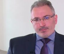 Mikhail Khodorkovsky: Economics and Politics in Russia: Reciprocal Influence. Online Forum