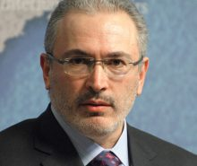 Mikhail Khodorkovsky: Russia under Putin and Beyond. Annual Russia Lecture at Chatham House