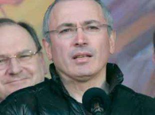 Khodorkovsky's op-ed for Esquire