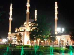Don't subjugate Chechnya – renovate!
