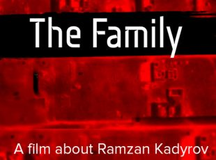 """The Family"" - a film about Ramzan Kadyrov"