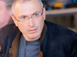 Khodorkovsky talks to Die Welt
