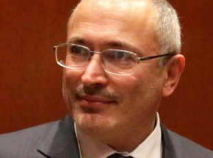Mikhail Khodorkovsky: Russian citizens have every right not to obey illegitimate laws