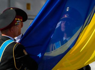 Khodorkovsky on the Independence Day of Ukraine