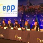 Tallinn European Summit – 07.09.2017